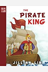 The Pirate King (Once Upon A Time In China) (Volume 8) Paperback
