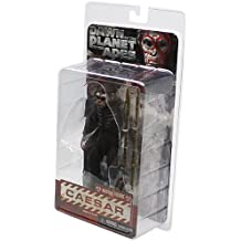 """Dawn of the Planet of the Apes - Caesar - 7"""" Scale Action Figure"""