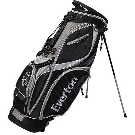 Everton F.C. - Bolsa de soporte de golf de lujo oficial ...