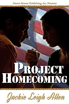 Project Homecoming by [Allen, Jackie Leigh]