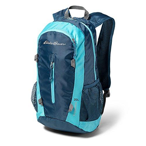 Galleon - Eddie Bauer Unisex-Adult Stowaway Packable 20L Daypack ... 6893e395a8bdb