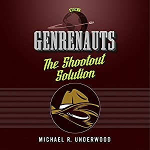 The Shootout Solution Audiobook