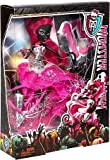 Monster High Catty Noir Doll image