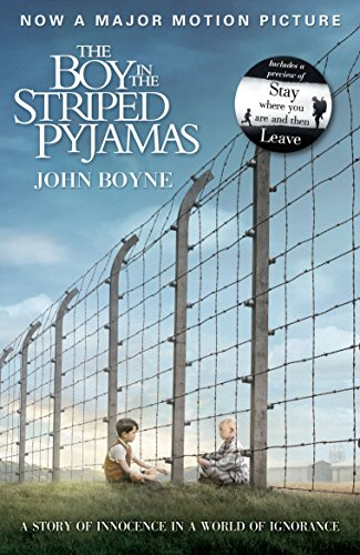 Boy In The Striped Pajamas