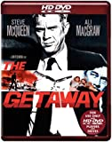 The Getaway (1972) [HD DVD] [Import]