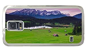 Hipster awesome Samsung Galaxy S5 Case bavaria germany PC Transparent for Samsung S5