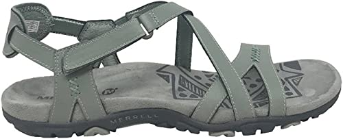 merrell sandals size chart free