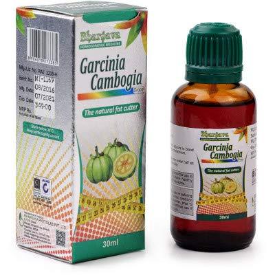 Fit Tee Garcinia Cambogia Pille