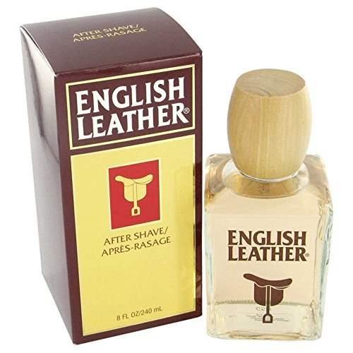 ENGLISH LEATHER by Dana Men's After Shave 3.4 oz - 100% Authentic