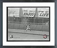 "Roberto Clemente Pittsburgh Pirates MLB Action Photo (Size: 12.5"" x 15.5"") Framed"