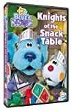 39 clues movies - Blue's Clues - Blue's Room - Knights of the Snack Table