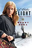 A Bride's Flight from Virginia City, Montana (Brides & Weddings)