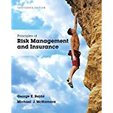 Principles of Risk Management and Insurance (Pearson Series in Finance)