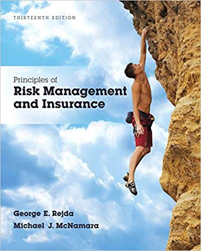 Amazon principles of risk management and insurance pearson principles of risk management and insurance pearson series in finance 13th edition kindle edition fandeluxe Image collections