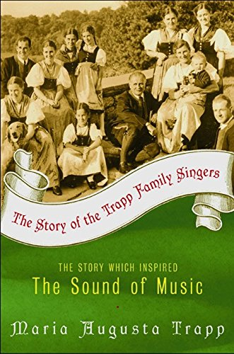 Price comparison product image The Story of the Trapp Family Singers