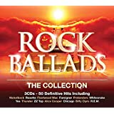 Rock Ballads-The Collection