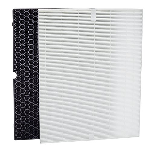 Winix H Replacement Filter Compatible with Air Cleaner 5500-2 Replacement Filter Pack