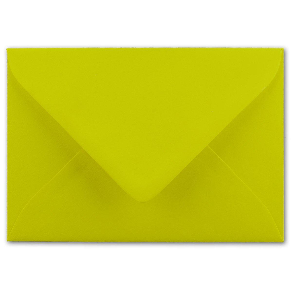 Brief-Umschläge in Nachtblau   150 Stück Stück Stück   DIN C5 KuGrüns 220 x 154 mm - Nassklebung ohne Fenster - Weihnachten, Grußkarten   Serie FarbenFroh® B00J9FC9I8 | Verrückter Preis  177887