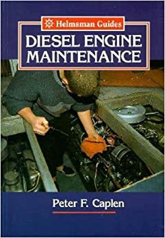 Diesel Engine Maintenance (Helmsman Guides)