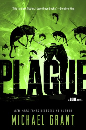 Plague (Gone Book 4) ()