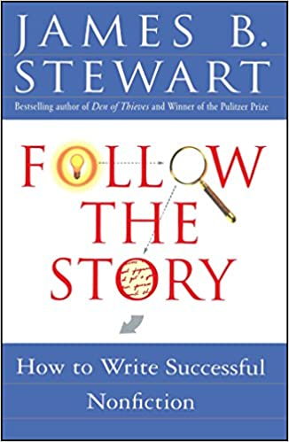 Book Follow the Story: How to Write Successful Nonfiction