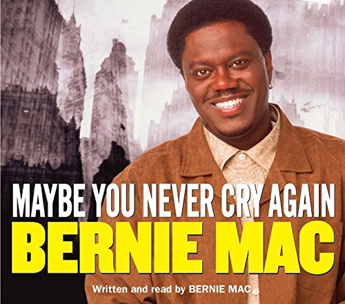 Maybe You Never Cry Again CD  A True Story