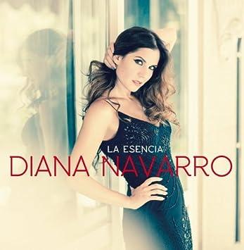 Diana Navarro La Esencia Music