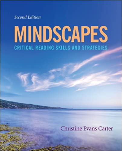 Mindscapes critical reading skills and strategies kindle edition mindscapes critical reading skills and strategies 2nd edition kindle edition fandeluxe Gallery