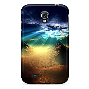 New Arrival Anne Marie Harrison Hard Case For Galaxy S4 (DsVup3705nwpvD)