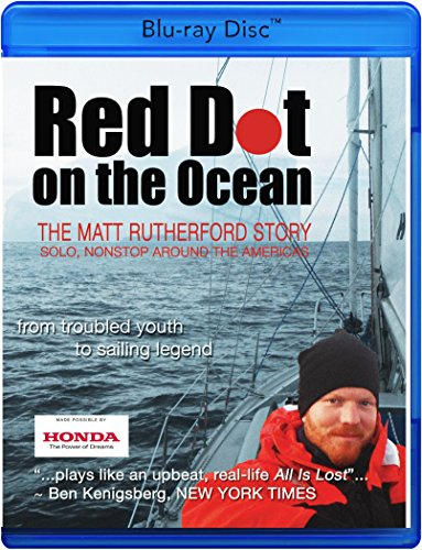 Red Dot on the Ocean [Blu-ray]