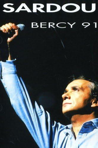 Michel Sardou : Bercy 91