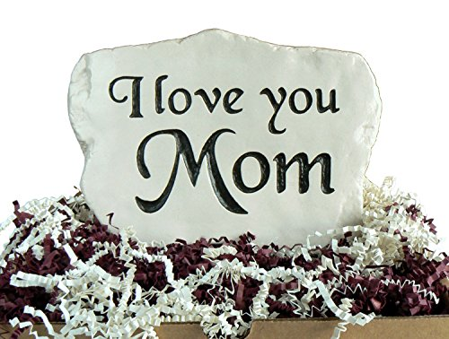 I Love You Mom - Engraved in a Heavy Little Rock ()