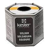 KESTER SOLDER 24-6040-0039 SOLDER WIRE, 60/40