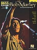 Bob Marley: Bass Play-Along Volume 35