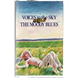 Moody Blues: Voices In The Sky The Best Of Cassette VG++ Canada Threshold