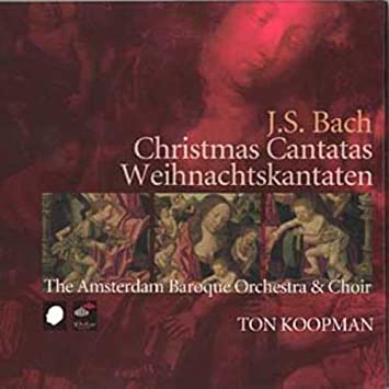 bach christmas cantatas - Christmas Cantatas For Small Choirs