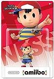2ds Nintendo Best Deals - Ness amiibo - Super Smash Series - Super Smash Bros. Series Edition