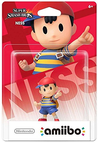 amiibo Super Smash Nintendo Wii U