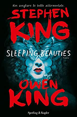 Sleeping Beauties (versione italiana) (Italian Edition) eBook ...