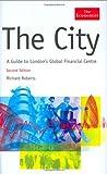 The City, Richard Roberts, 1861978588
