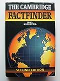 The Cambridge Factfinder, , 0521562538