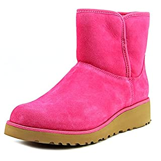 UGG Kristin Lonely Hearts Womens Wedge Boot (6.5) (B01AH4SBP4) | Amazon price tracker / tracking, Amazon price history charts, Amazon price watches, Amazon price drop alerts