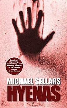 Hyenas by [Sellars, Michael]