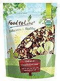 Organic Vitality Snack Mix, 2 Pounds — Raw and