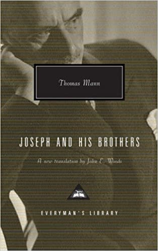 Image result for thomas mann joseph and his brothers