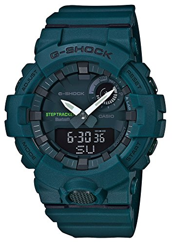 CASIO G-Shock G-Squad GBA-800-3AJF Mens Japan Import