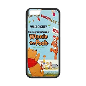 Generic Case Tigger & Pooh and a Musical Too For iPhone 6 Plus 5.5 Inch G7G9453392