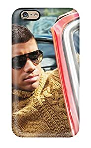 DanRobertse Fashion Protective Seattleeahawks Ussellilson Case Cover For Iphone 6