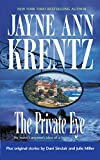 img - for The Private Eye: Keegan's Bluff\Cop Next Door book / textbook / text book