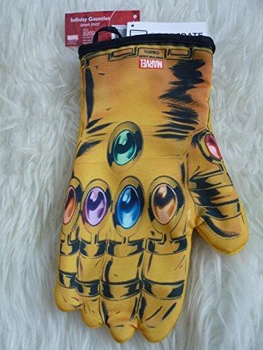 Marvel Infinity Gauntlet Oven Mitt